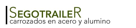 Segotrailer, Carrozados en Acero y Aluminio